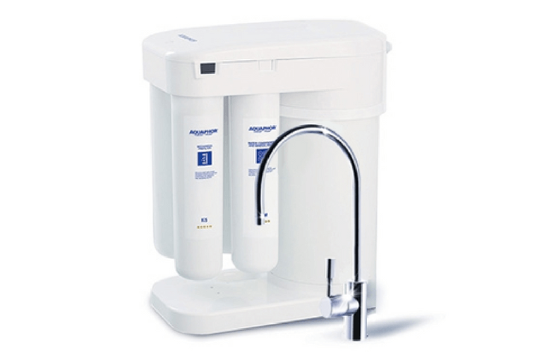 Quality water filtration systems for your Edmonton home