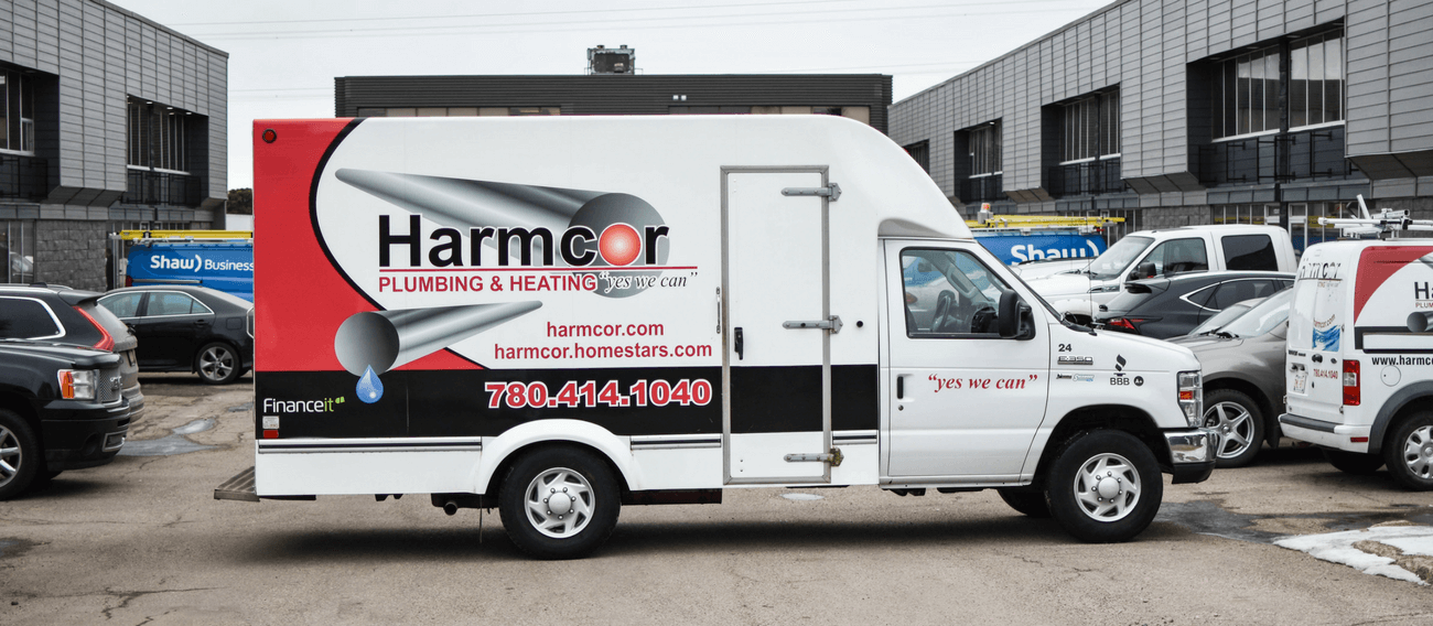 About us: Harmcor Plumbing & Heating Ltd.